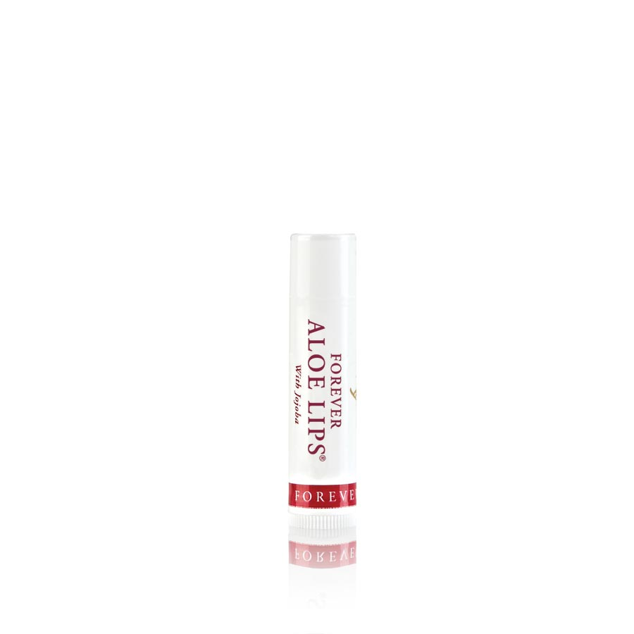 Forever Aloe Lips with Jojoba