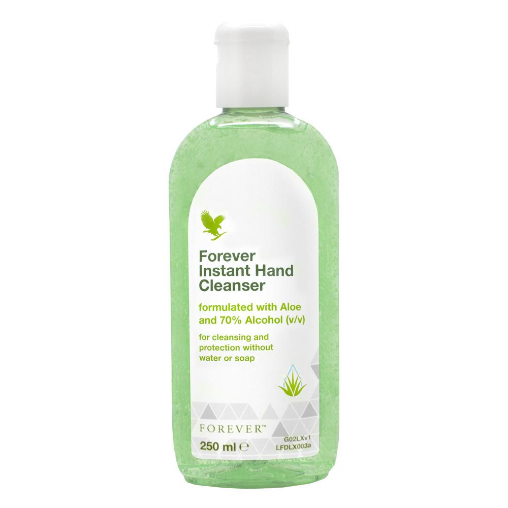 Instant Hand Cleanser